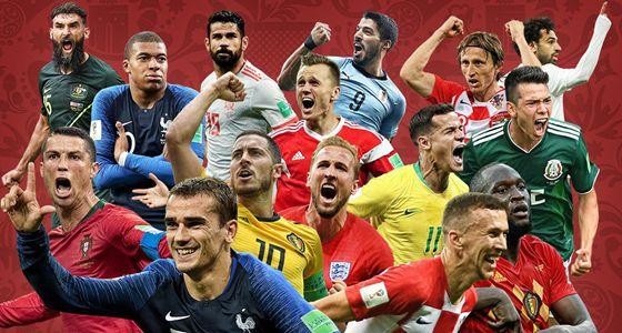 2018年世界杯回:梦想才刚完结,我就开始想念